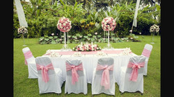 Outdoor Bridal Shower !