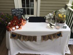 Mule Bar !