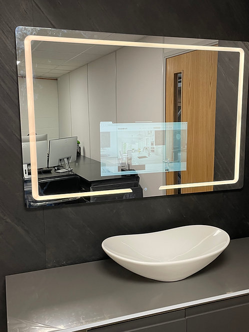 Smart Mirror S20