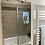 Thumbnail: Frameless Bathroom Smart Mirror - Extra Large