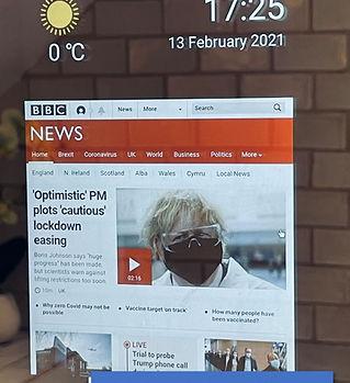 mirror TV News Website.JPG