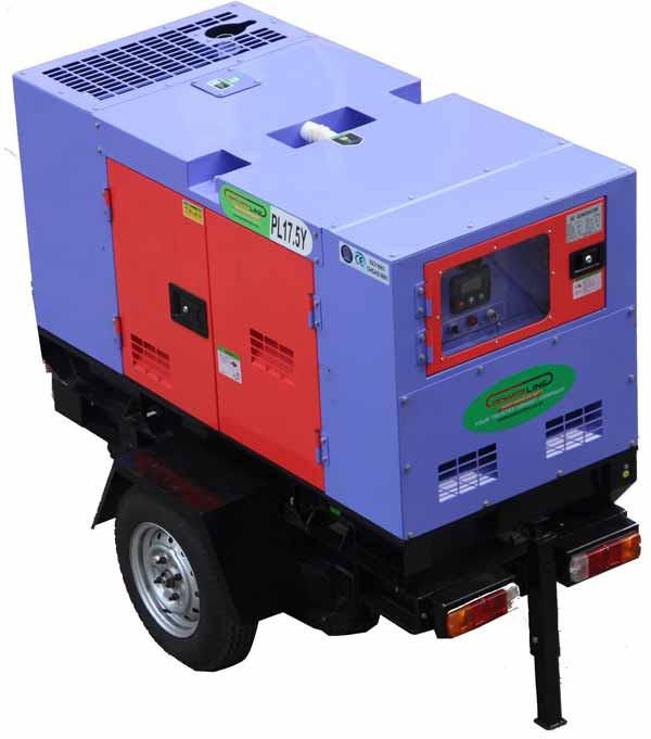 Distributor Generator Set Terlengkap Harga murah Dan Berkualitas