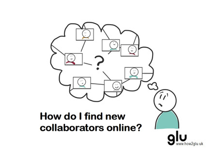 Virtual collaboration. Part 2: Virtual networking…
