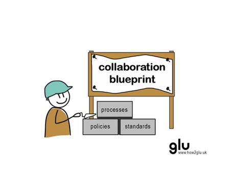 What will enable collaboration? Part 1: Policies, standards and processes...