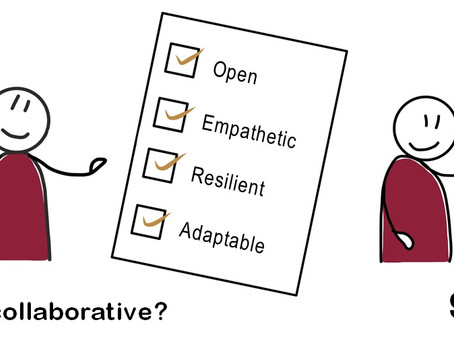 How collaborative are you?