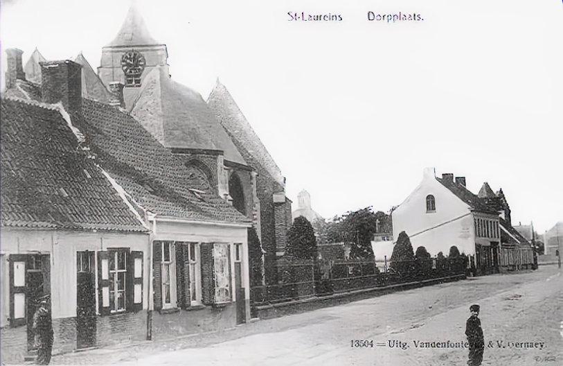 Sint-Laureins - Dorpsstraat (8).jpg