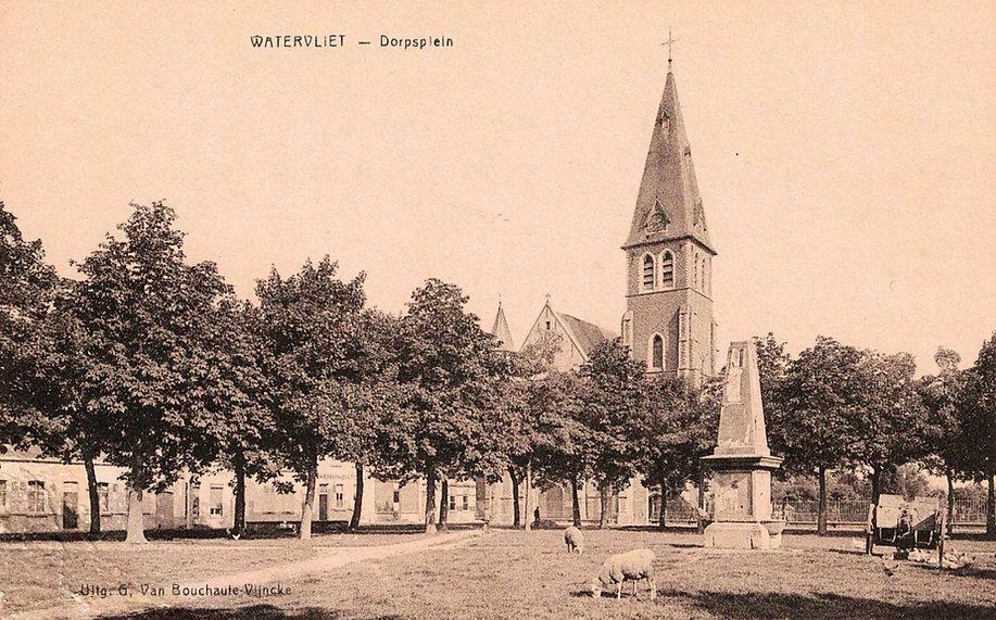 Watervliet - Dorpsplein.jpg