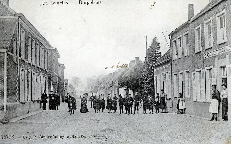 Sint-Laureins - Dorpstraat (3).jpg