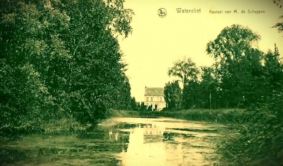 Watervliet - kasteel De Scheppere (1).jp