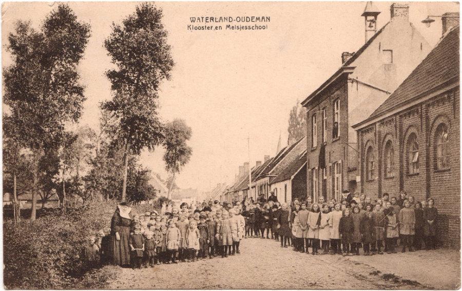 Waterland Klooster Meisjesschool.jpg