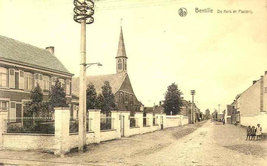 Sint-Jan Bentille - Kerk en patrorij.jpg