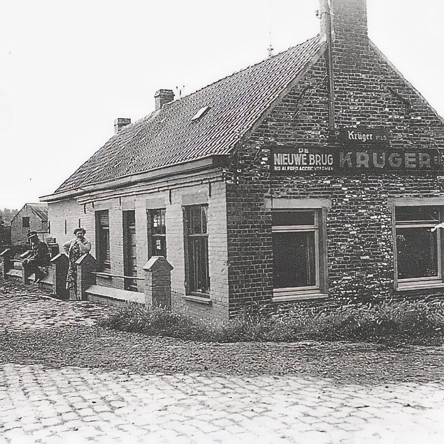 Sint-Margriete - Café Beoosteredepolder