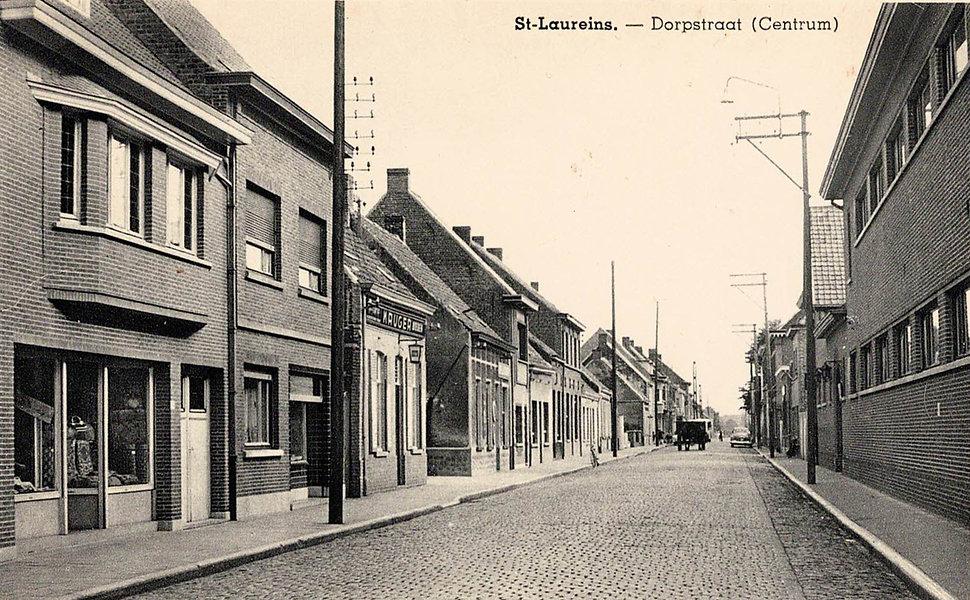 Sint-Laureins - Dorpstraat 2.jpg