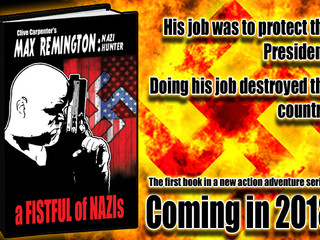FUNDRAISING CAMPAIGN FOR MY NEW SERIES