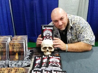 THE DEAD RECKONING PREMIERS AT MONROE COMIC CON