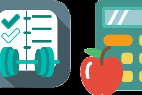 Plan Nutricional Personalizado CONseguimiento