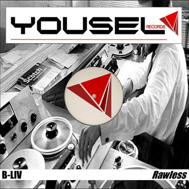 B-Liv - Rawless