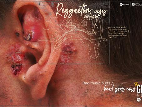 Lo Nuevo de SoyJairoGuerrero/Creative Consulting: The Groove Culture: cura contra la mala música.