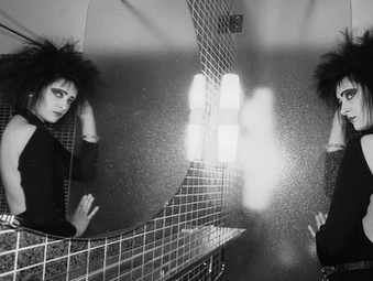"""""""Mi nombre no es Janet"""". Entrevista a Siouxsie Sioux. Por Jairo Guerrero"""