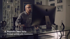 Apple Padres Mexicanos
