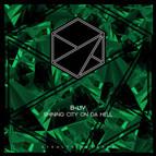 B-Liv - Shining city on da hell