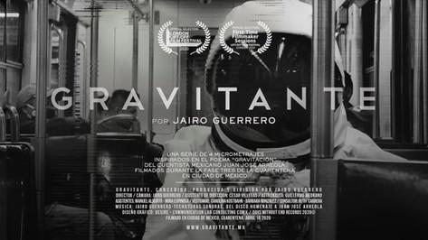 Gravitante Short Film