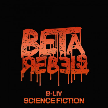 B-Liv - Science Fiction