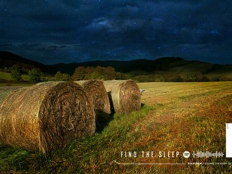 Cuando el sueño se esconde. Una campaña de SoyJairoGuerrero/Creative Consulting.