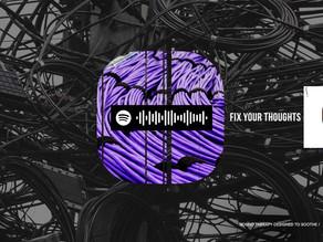 SoyJairoGuerrero/Creative Consulting & Cámara de Sueños: Musica terapéutica para la salud mental.