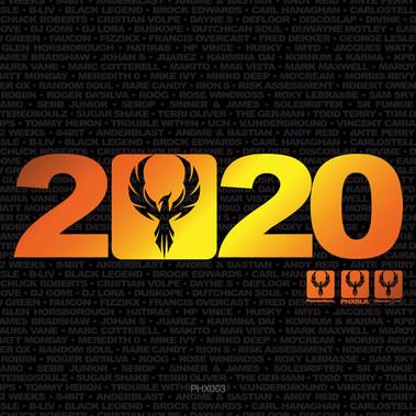 B-Liv - Hype / 2020 Best of Phoenix Music