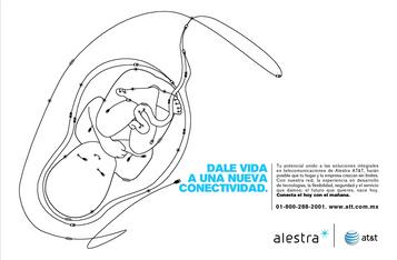 Alestra / AT&T