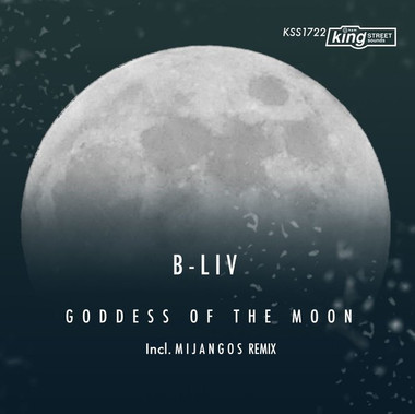B-Liv - Goddess of the moon