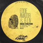 B-Liv / Eddie Amador - House Evolution