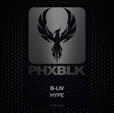 B-Liv - Hype