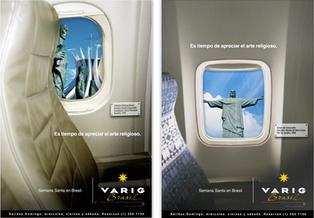 Print Campaign. Agency: PZ Colombia Director Creativo / Arte: Jairo Guerrero Featured Work on Adlatina