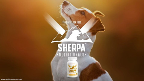 Sherpa Probiotics / México