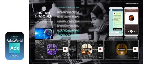 Dream Chamber / Cámara de Sueños