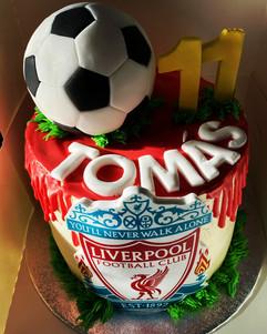 Liverpool FC Cake.jpeg