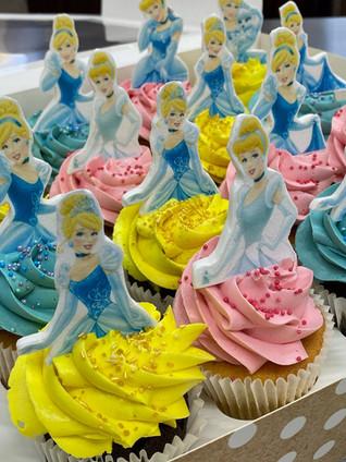 Cinderella Fondant Designs .jpeg