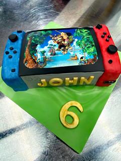 Switch Cake