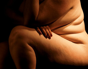 Faulting modern society: 'Plus-size' modelling