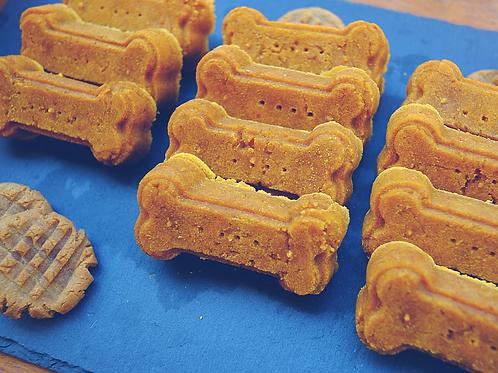 Gluten-Free Pumpkin Treat