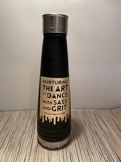 The Art of Dance Water Bottle