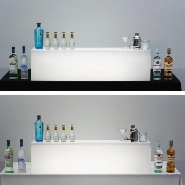 Bar Top Luminosi