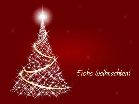 """Die Feuerwehr Altach wünscht """"Frohe Weihnachten"""""""