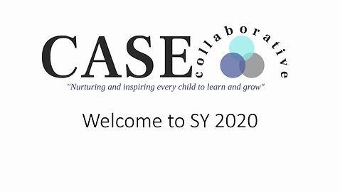 Case SY 2020-2021