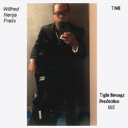 Time - CD (2020)