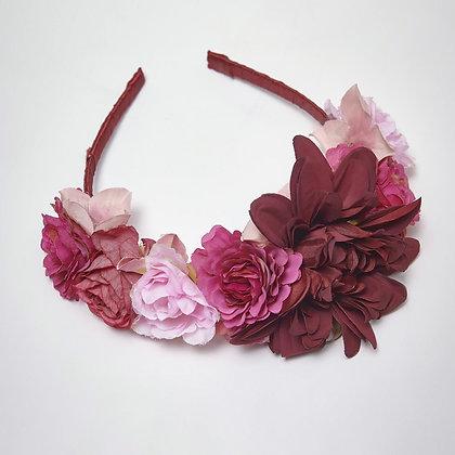 Vitoria headband