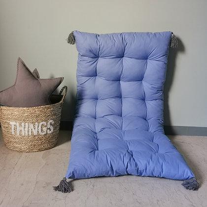 Blue Denim cushion