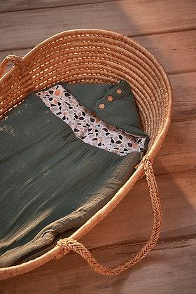 Terrazzo eucaliptus sleeping bag